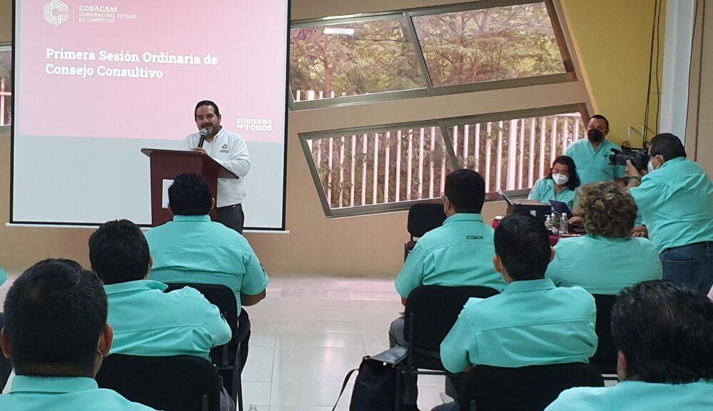 Trabajo en equipo para transformar la educación de los jóvenes en Campeche: Anuar Dáger