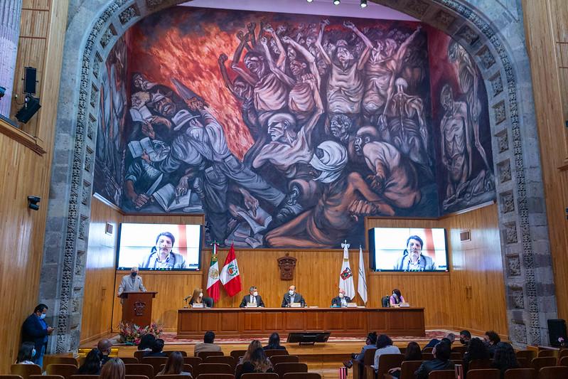 ¡Regresa la FIL! La Feria Internacional del Libro de Guadalajara vuelve presencial