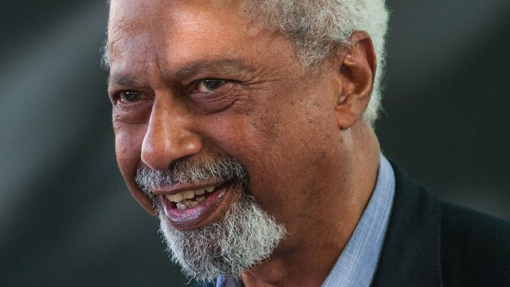 Abdulrazak Gurnah, Premio Nobel de Literatura 2021 para el novelista tanzano