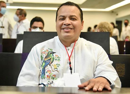 En Campeche Layda Sansores está cumpliendo lo que prometió: Alejandro Gómez Cazarín