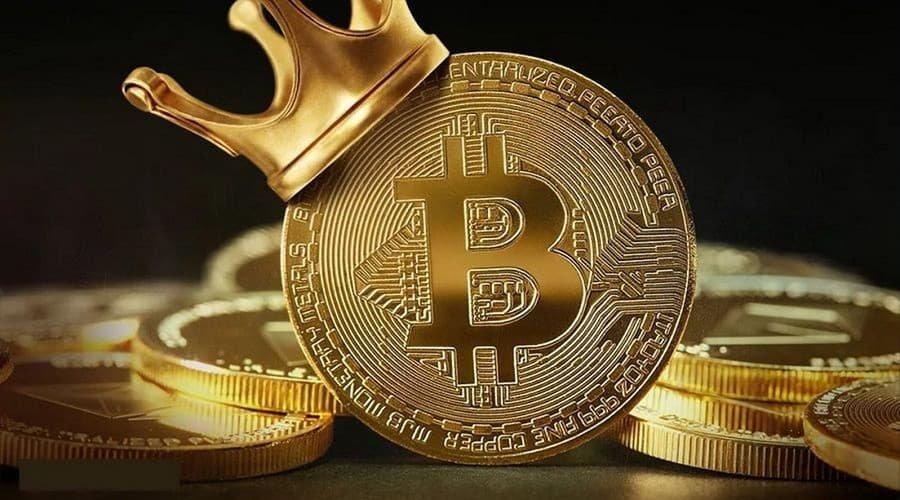 ¡Sube y sube! Bitcoin alcanza un nuevo precio récord de casi $67.000 dólares