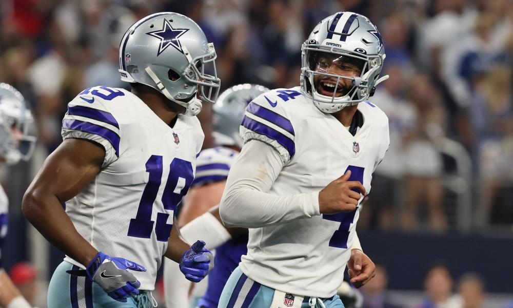 Semana 6 NFL ¿Quiénes suben, quienes bajan? Aquí los picks y los juegos