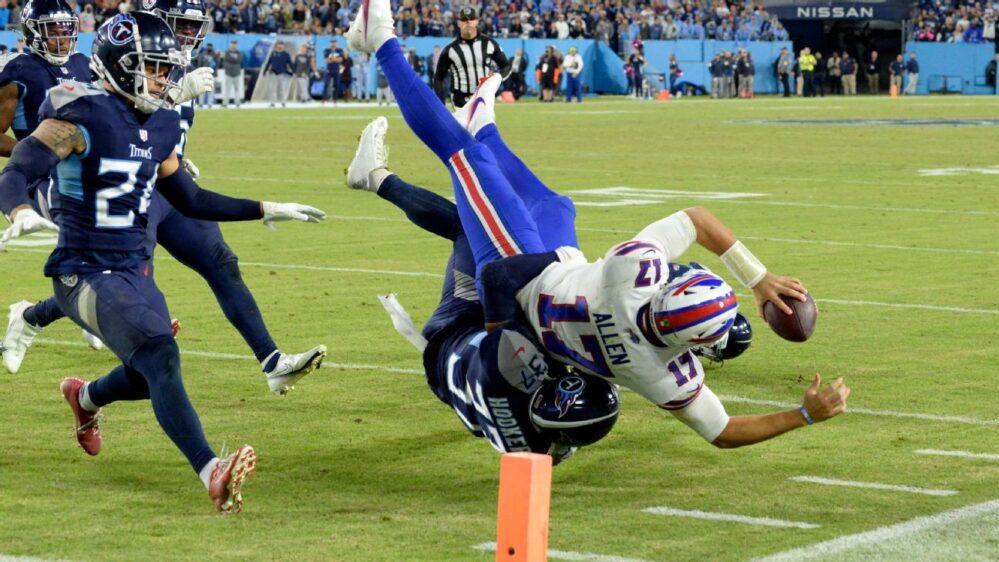 ¡Semana 7 de la NFL! Los picks, los juegos y los pronósticos