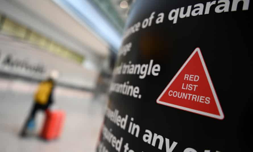 Elimina cuarentena Reino Unido a viajeros de México, sale de la lista roja por COVID-19
