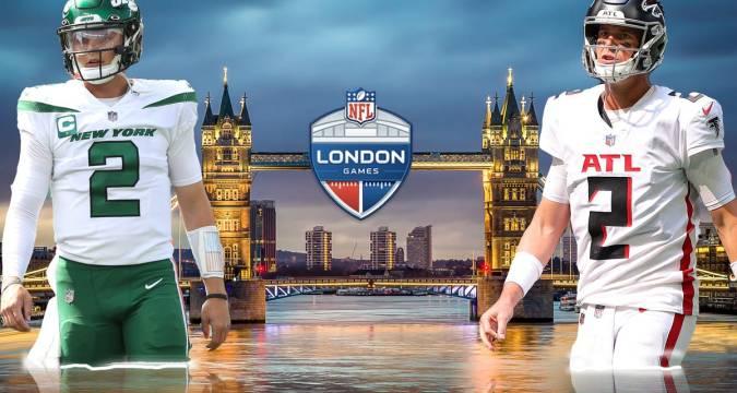 Semana 5 de la NFL ¡El análisis y los pronósticos!