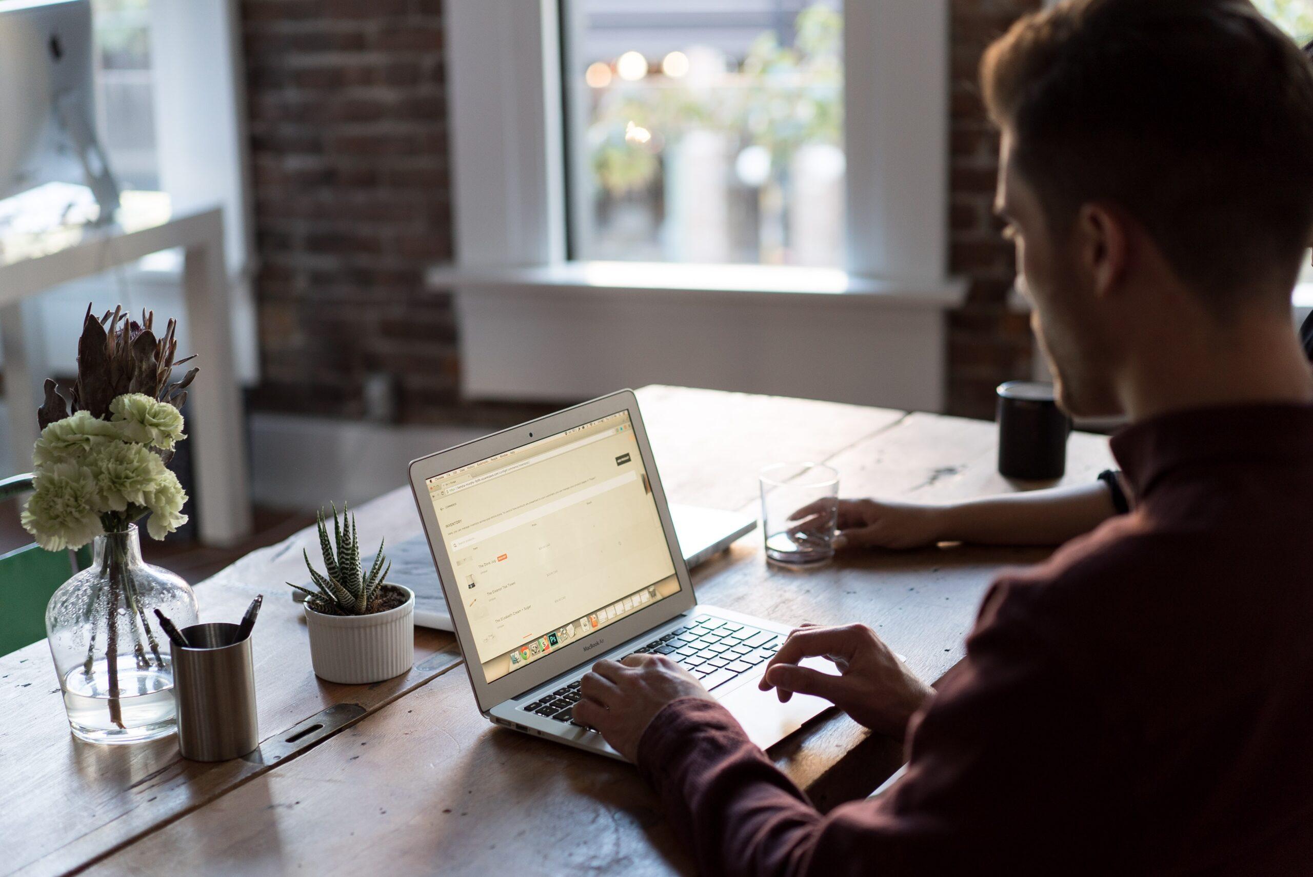 person-on-laptop-digital-marketing-trends-online