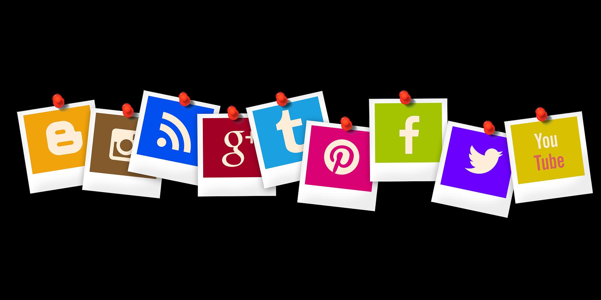 social-media-icons-social-media-marketing-trends-online
