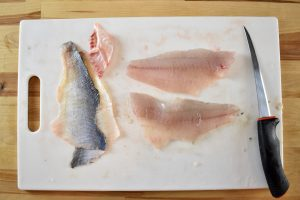 two fillets