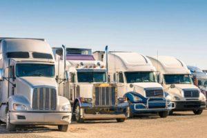 Canada's few big trucking companies now have a lifeline…