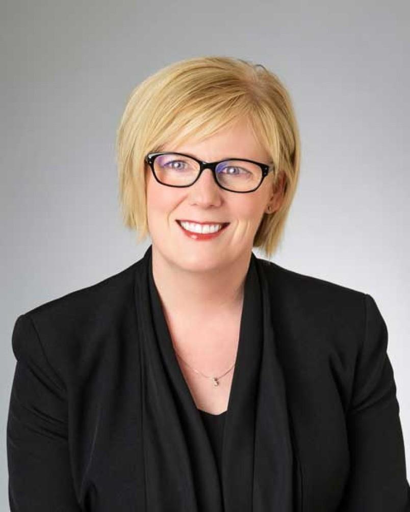 The Honourable Carla Qualtrough,