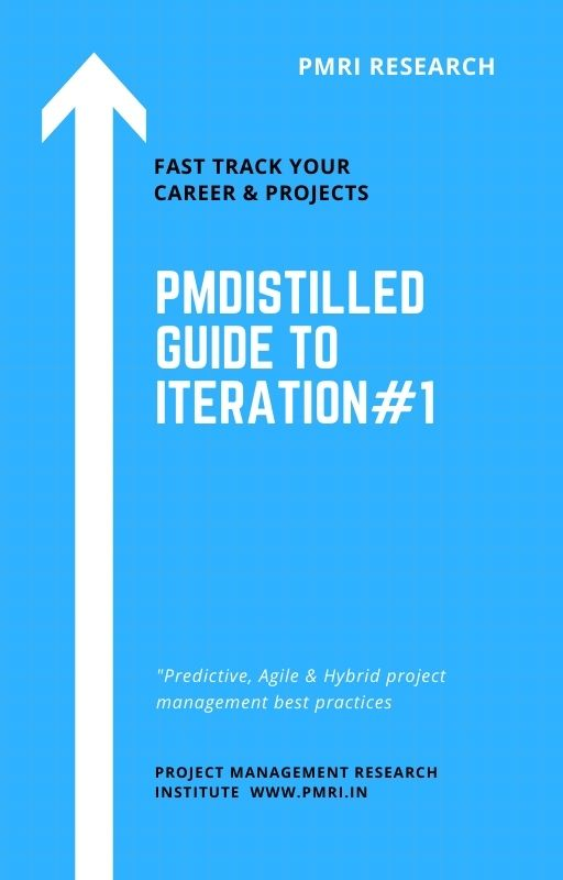The goal of Iteration#1 is into introduce you to the basic definitions of project management. It starts with definitions of Projects, Programs, portfolios and ends with the definition of Work breakdown structures.