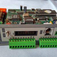 """4004.06E - CPU XA RAM GOLD 8E/8S """"P"""" 24 Vcc"""