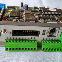 "4004.06R - CPU XA RAM C/ BATERIA 8E/8S ""P"" 24 Vcc"