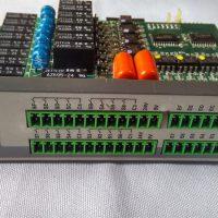 """4004.58G - EXPANSÃO DIGITAL 16E """"N/P"""" 24Vcc / 16S RELE"""