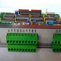 4004.61 - Expansão Analógica 4E (Tensão ou Corrente) e 4S (Tensão) 0 à 10 Vcc