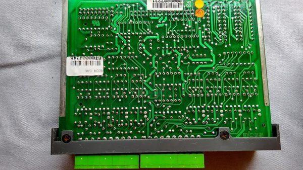 4004.64G - EXPANSÃO ANALÓGICA 8S (CORRENTE) 0 A 20 mA