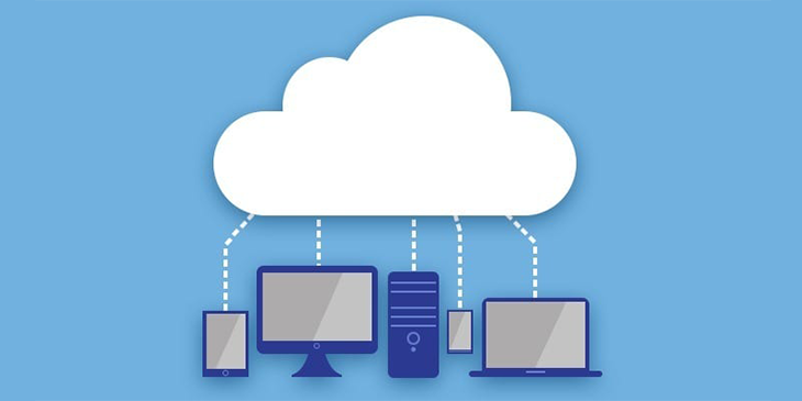 Why Add Cloud Backup