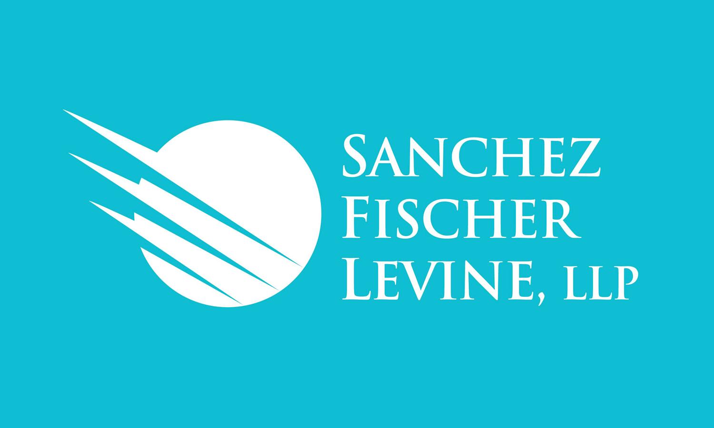 New Website Launch for Sanchez Fischer Levine, LLP