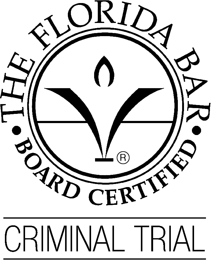 The Florida Bar Certified Criminal Trial