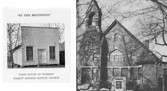 Historic Church Photo
