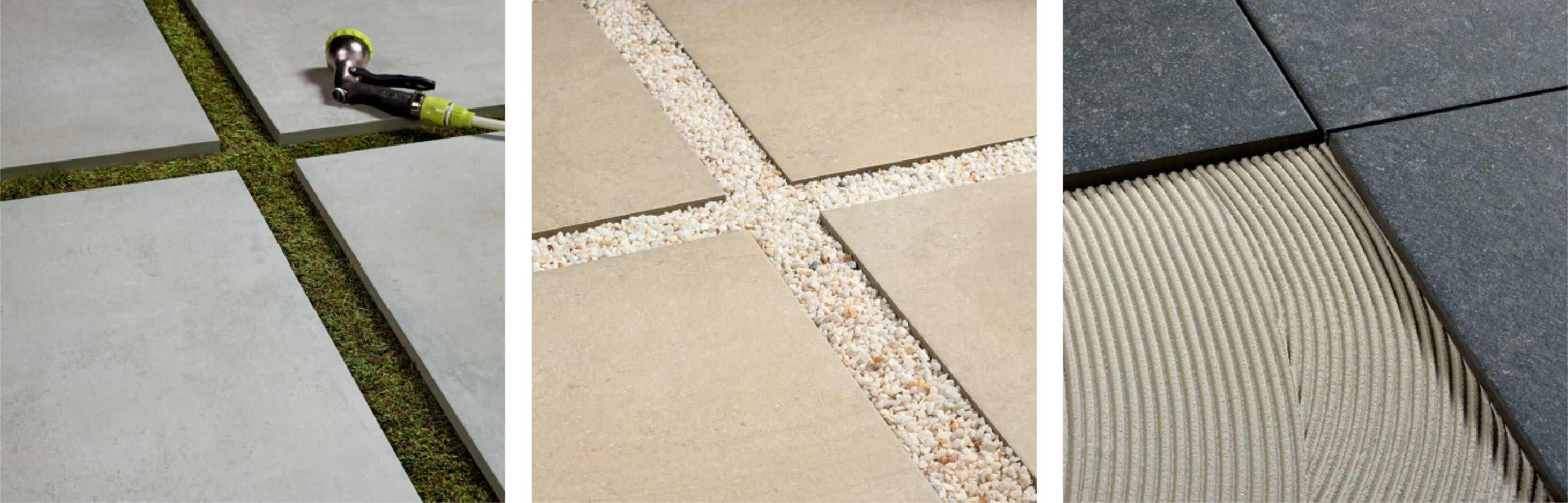 Outdoor 20 Tile at Smart Tiles