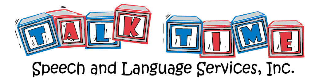 Talk Time Speech and Language Services