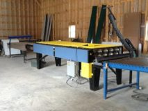 AG ROOF PANEL MACHINE