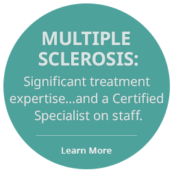 Multiple-Sclerosis Badge
