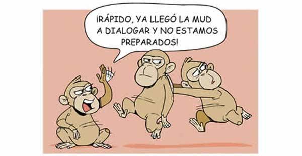 ¿Diálogo? - Últimas maniobras políticas del Gobierno Venezolano | iJustSaidIt