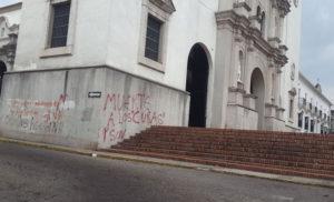 ¿Quién amenaza ahora a sacerdotes en Venezuela? ¡LA PSUV! | iJustSaidIt.com