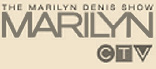 CTV Marilyn Denis Show logo