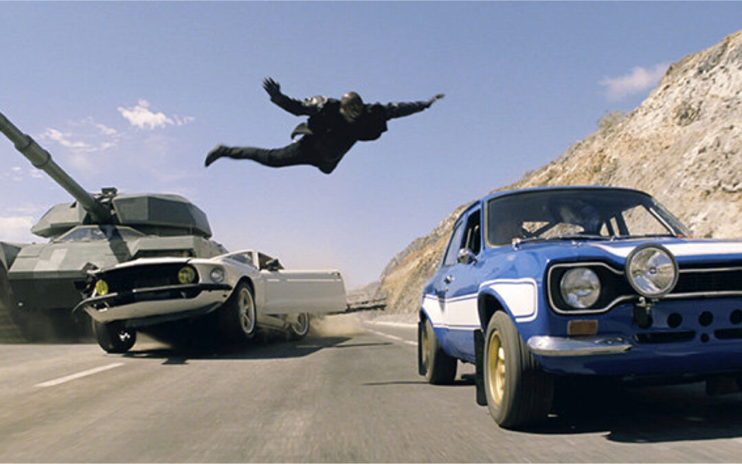 How To Get Advance Screening Movie Passes for Free (and a Fast 6 Review)