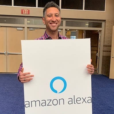 Alexa Conference Key Takeaways