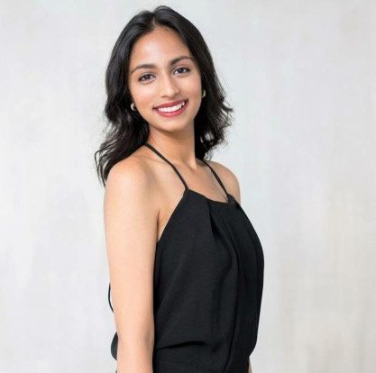 Episode #17 – Finding the Balance Between Aspirational and Relatable with Malvika of Style By Malvika