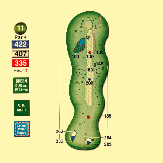 Hawk_Meadows_Golf_Course_11th_Hole-par4