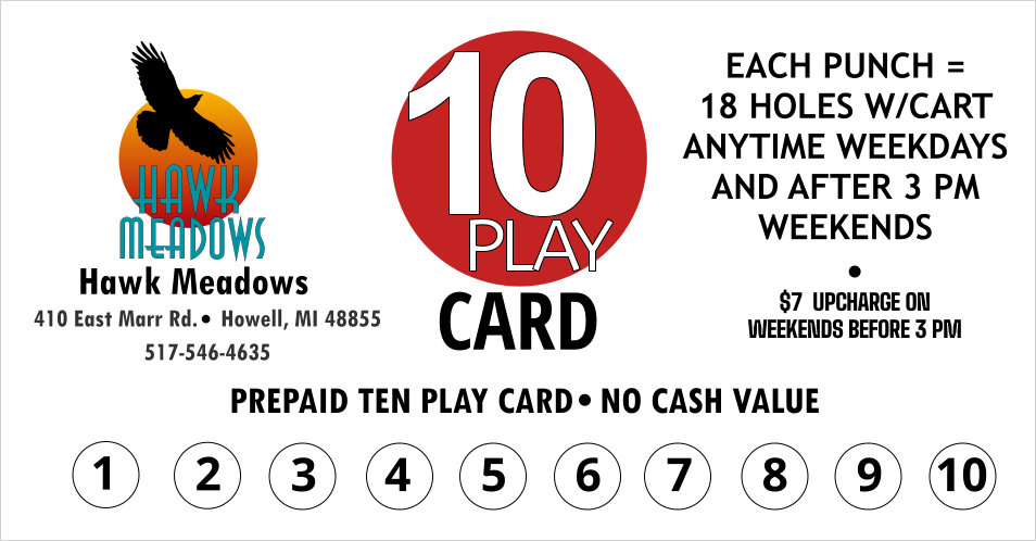 10_Play_Punch_Card