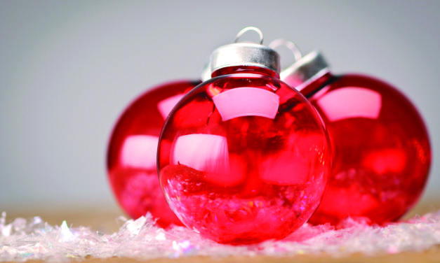 Create whimsy decor with DIY holiday ornaments