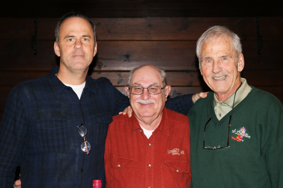 Jan. 12 Legendary Craftsmen Dinner at Buffalo Trace Distillery