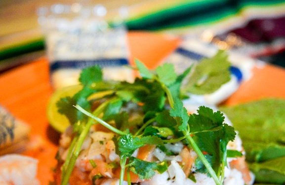 Casa Fiesta offering a taste of Mexican home cooking