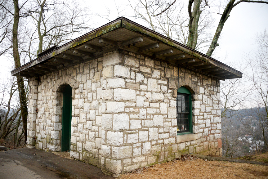 The Garden Club of Frankfort working to restore Frankfort Cemetery Chapel