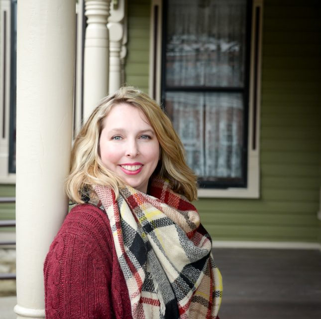 Friends of FRANK: Suzy Hosley has a passion for selling Frankfort