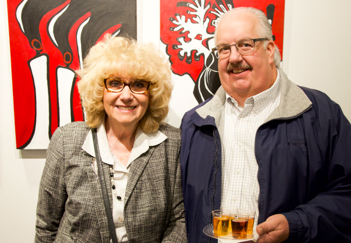 Frankfort Bourbon Society, Grand Theatre show 'NEAT: The Story of Bourbon'