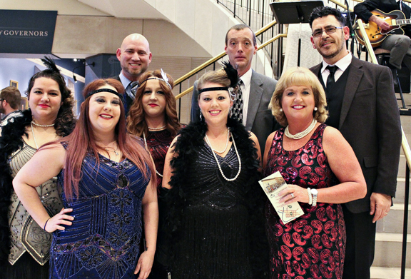 Snapped: Frankfort Area Chamber of Commerce Annual Dinner