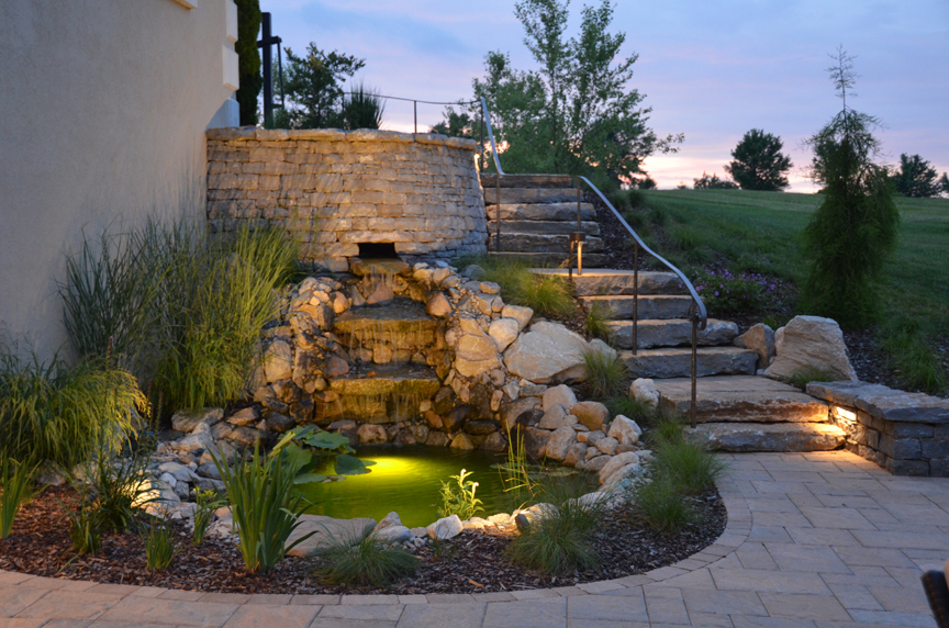 Outdoor Spaces: Hiring a professional part one — surveyors, architects and landscape designers