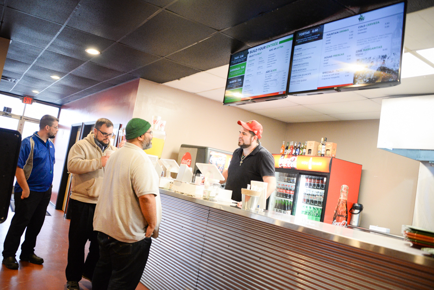 Tacos and Tortas bringing the streets of Mexico to Frankfort