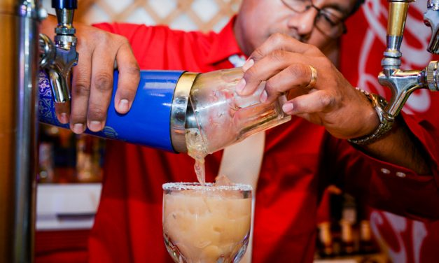 Mi Fiesta invites customers to feel at home in downtown Frankfort