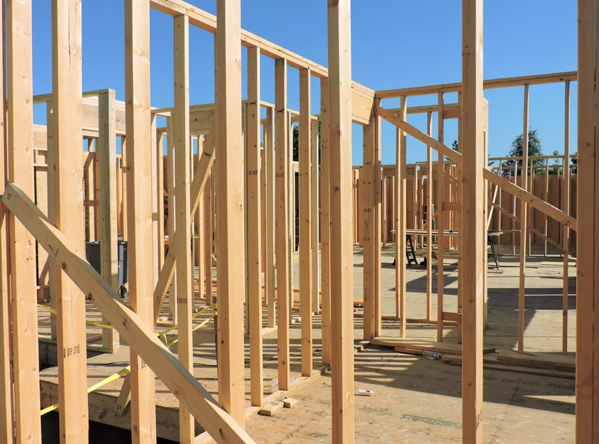 Building 101: A guide to new home construction