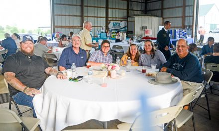 Farm-City Banquet, May 15, 2018
