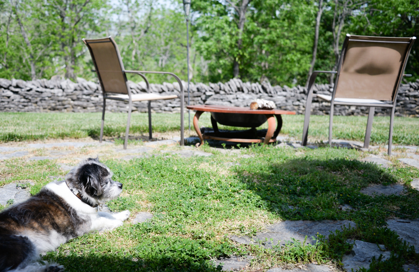 Cochrans enjoy 'Southern Living' in Frankfort's Two Creeks subdivision