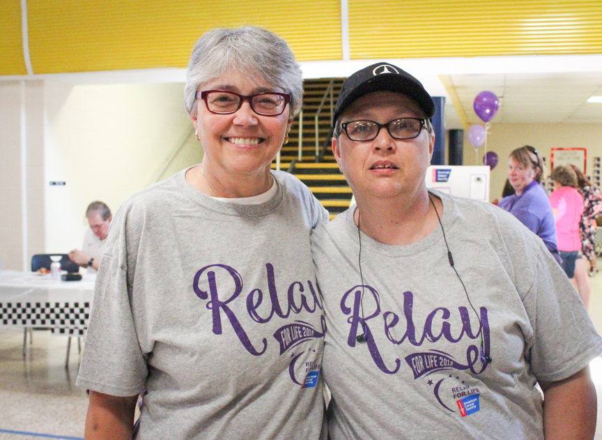 Snapped: Relay for Life of Franklin County, June 16, 2018